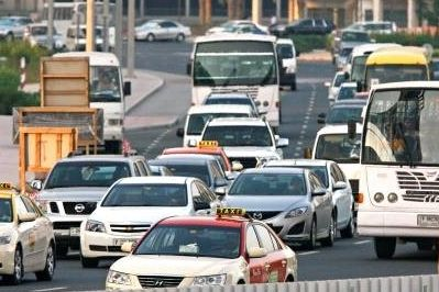 Road Traffic Injuries and Accidents Claims in Dubai, UAE