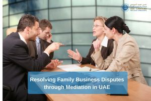 Family Business lawyers in Dubai