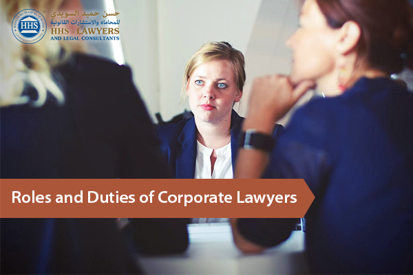 Corporate Lawyers in Dubai