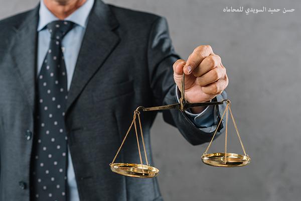 Lawyer of criminal cases in Dubai