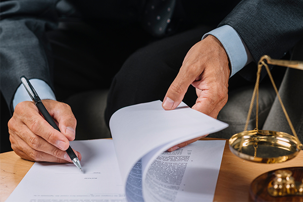 Marriage lawyer in Dubai