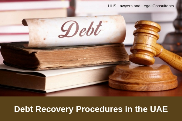 Debt Recovery agency