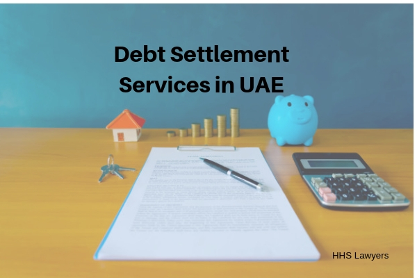 Debt Settlement Services