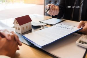 Termination of tenancy contract