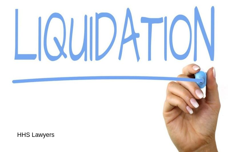 Company liquidation in Dubai