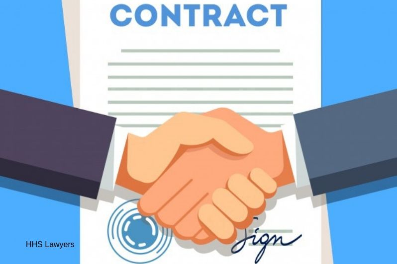 drafting a Partnership Agreement