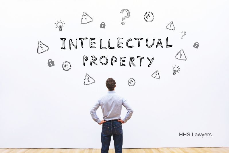 intellectual property transfer