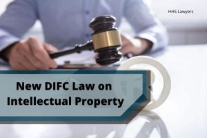 DIFC law on Intellectual property